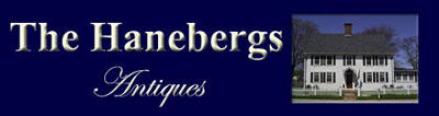 The Hanebergs Antiques